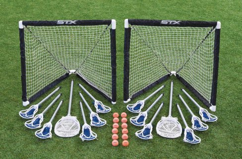 FiddleSTX Lacrosse Pack
