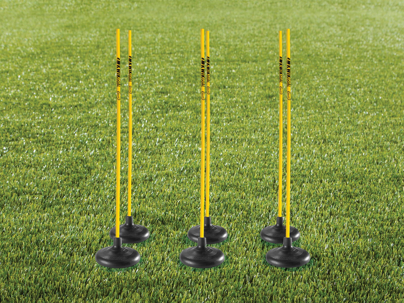Premier All Surface Soccer Coaching Sticks