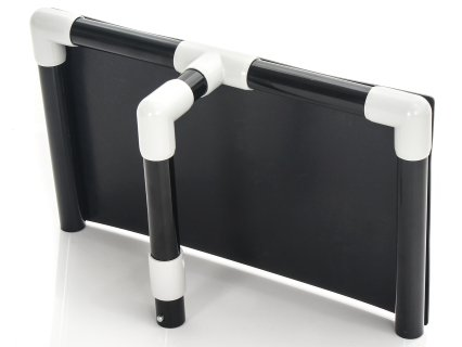 Durable ABS bumper
