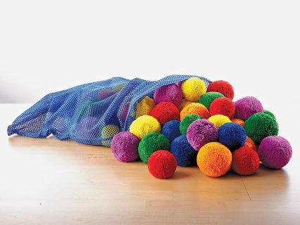 Fleece Ball Bonanza Pack