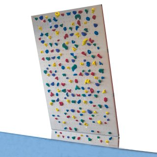 EverActive Adjustable Climbing Wall