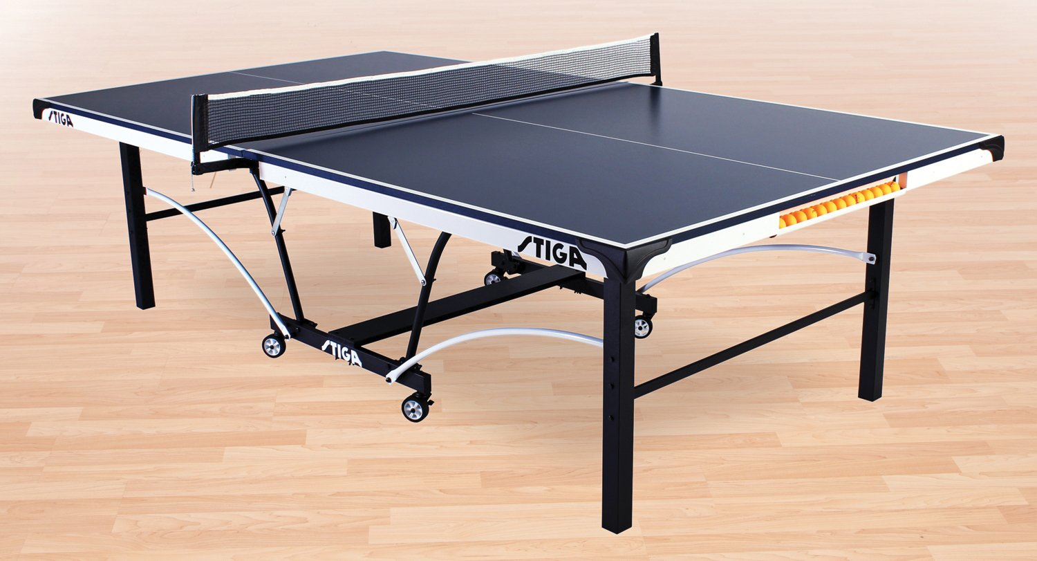 Ping pong tables for PE classes