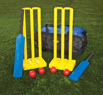 Soft-Stix™ Cricket Set