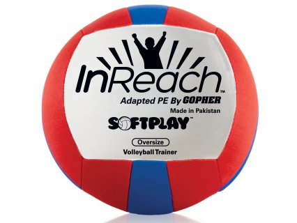 InReach SoftPlay Volleyball