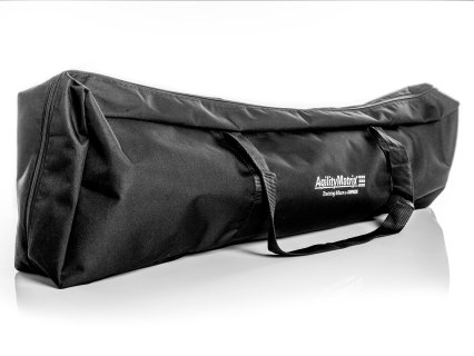 Durable storage bag offers added convenience