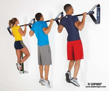 UltraFit™ Evolve™ Pull-Up Bar System