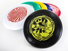 Frisbee Pro Classic Disc - Set of 6
