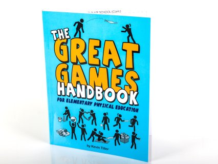 The Great Games Handbook