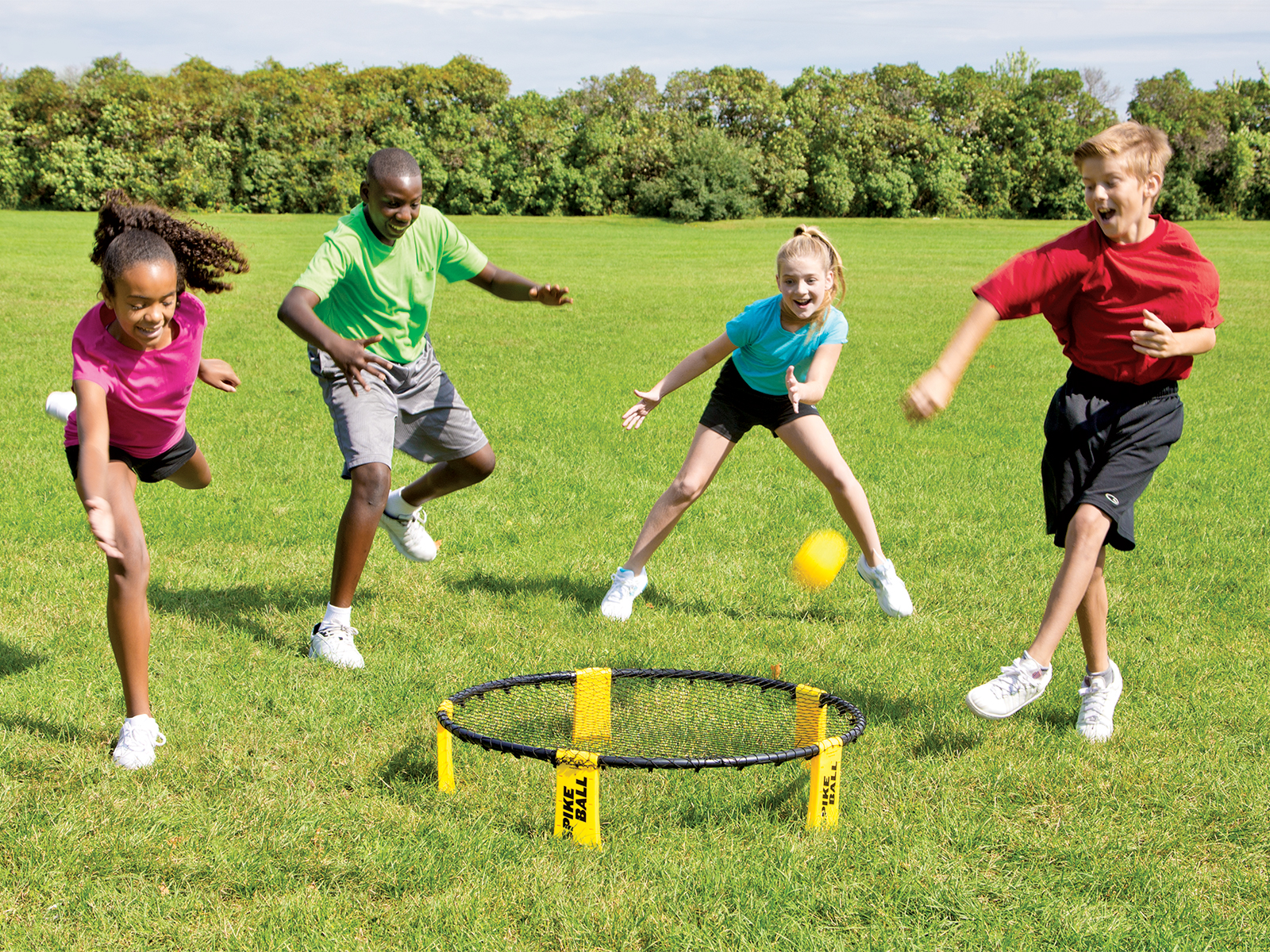 Spikeball™ Game Set