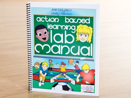 Action Based Learning™ Complete Lab Manual