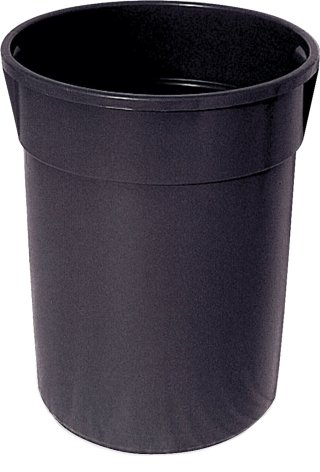 Coated-Steel Trash Receptacle Replacement Parts
