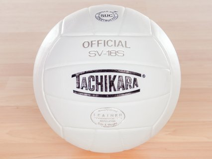 Tachikara® SV18S Volleyball