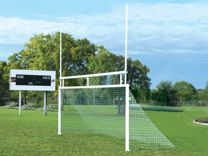Bison® Combo Football/Soccer Goals
