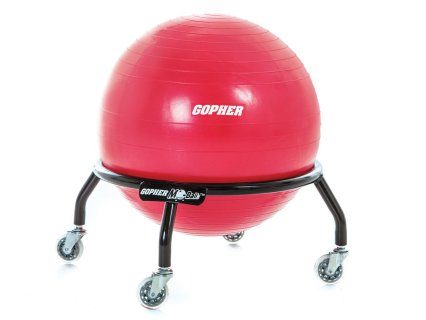 Mo-Ball Stability Ball Chair