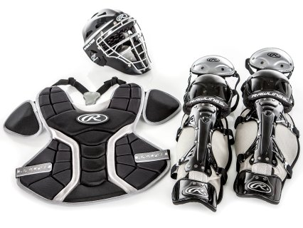 Adult Set. Adult Set. Young boy in catcher s gear 2931728c0c