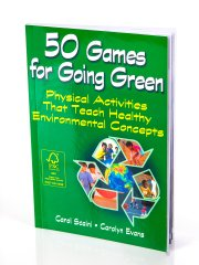 50 Games for Going Green