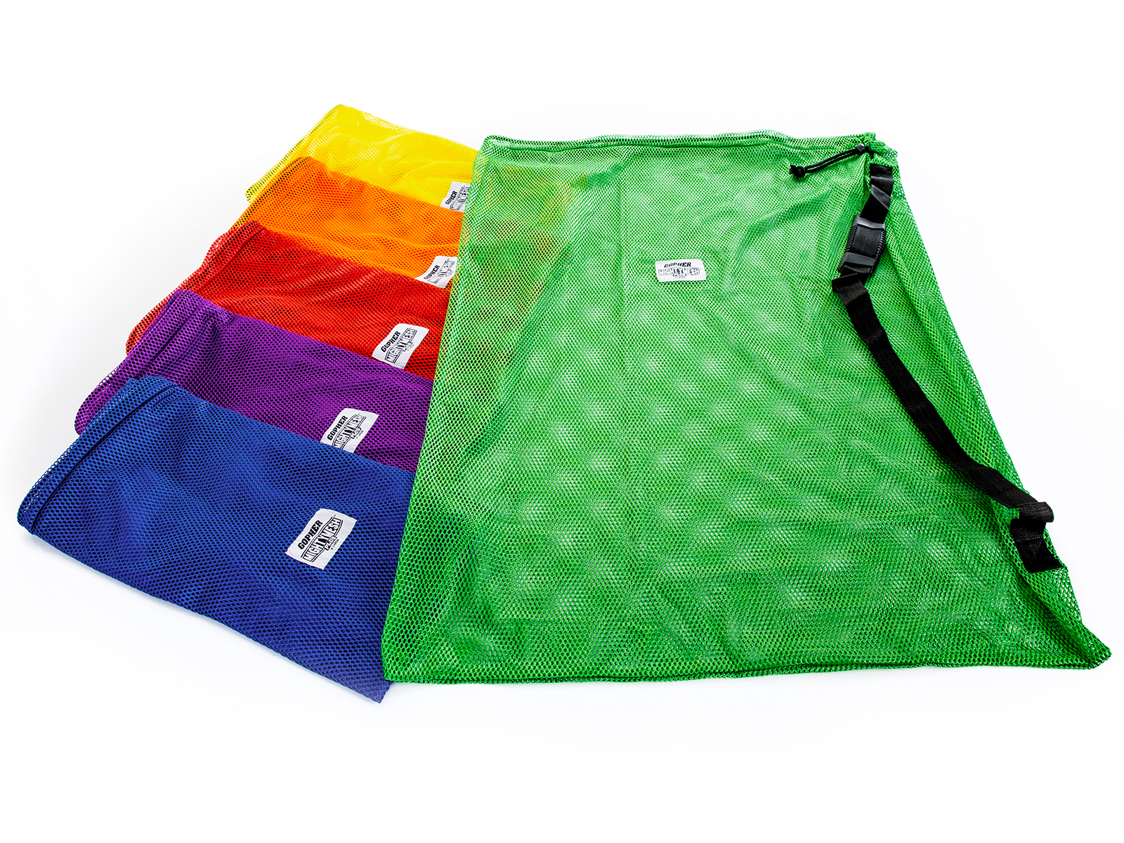 Rainbow® Mighty Mesh™ Plus Bags