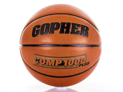 Gopher Comp 1000­™ Plus Basketball