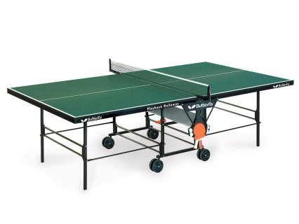 Butterfly® Playback Rollaway Table Tennis Table