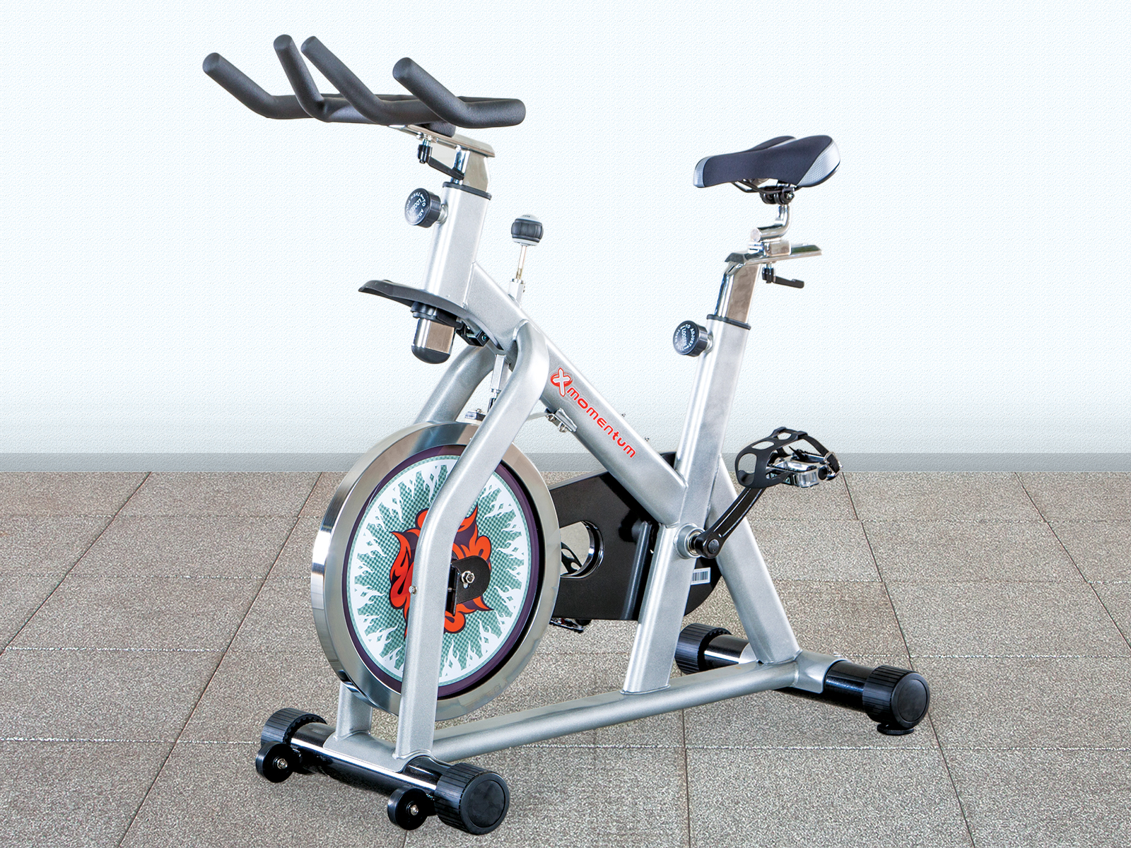 X Series Momentum Indoor Cycling Bike
