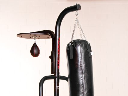 Heavy Bag/Speed Bag Training Set