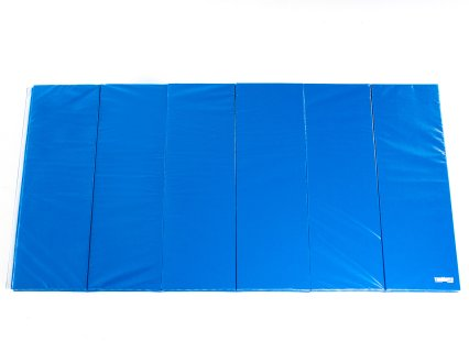 "Gopher TumblePro With Card Holder - 2"" Bonded, 6' x 12'"