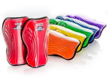 Rainbow® KickShield™ Shin Guards