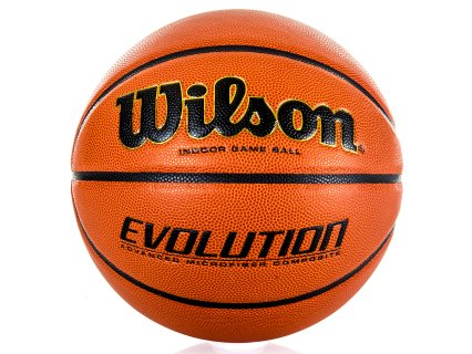 Wilson Evolution Composite Basketballs