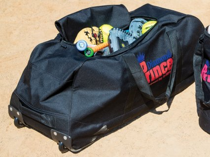 DiamondPrince™ Equipment Bag