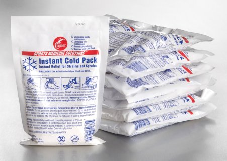 Cramer Instant Cold Packs