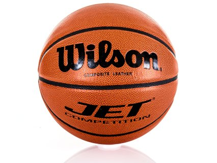 Wilson Jet Competition - Composite Basketball, Size 7