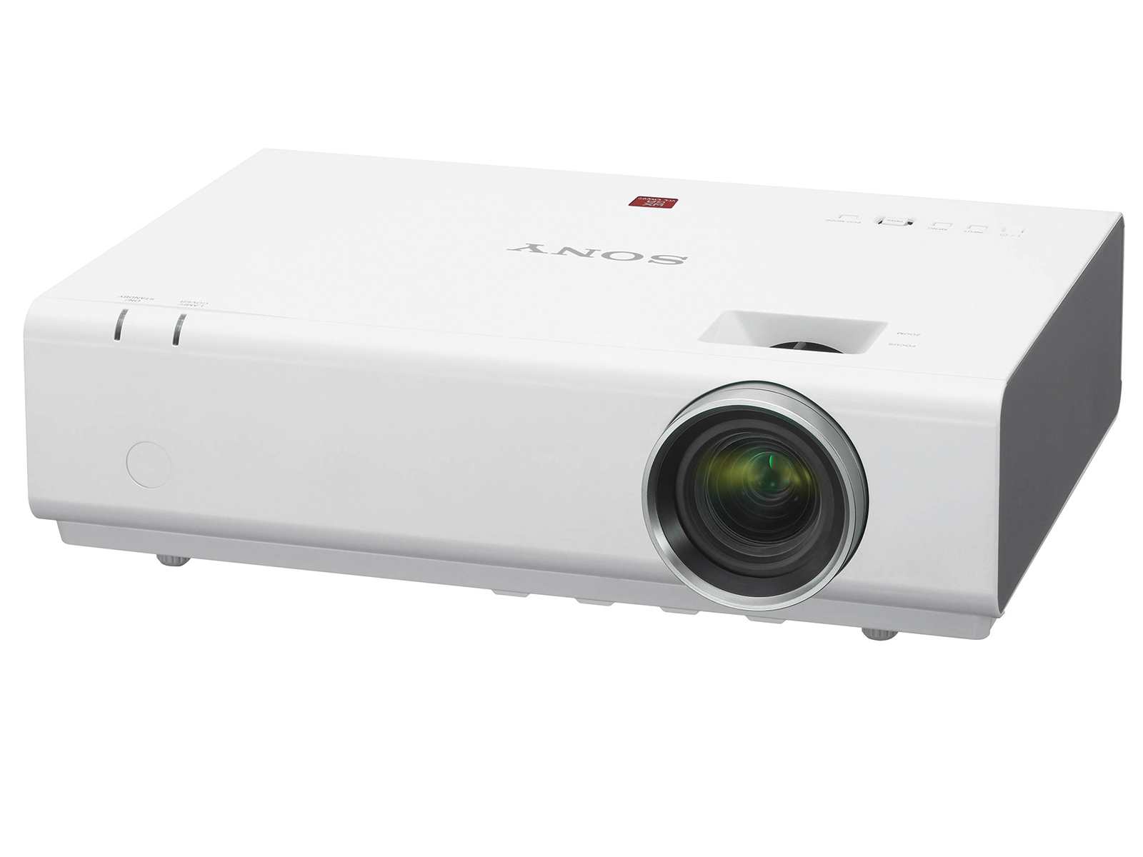 Sony LCD 3,800 - Lumen Multimedia Projector