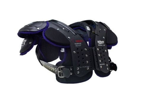 Schutt® 02 Maxx All Purpose Shoulder Pads