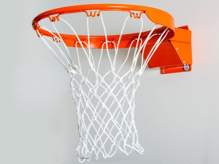 Gopher TruBound Flex Basketball Goal