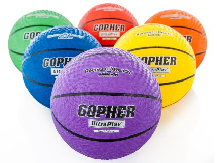 Rainbow® UltraPlay™ RecessReady™ Sport Balls