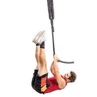 Pole Vault Trainer Aids