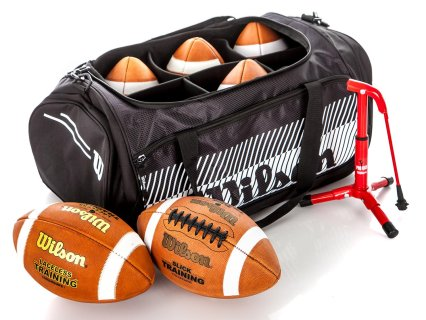 Wilson Football Training Camp Kit