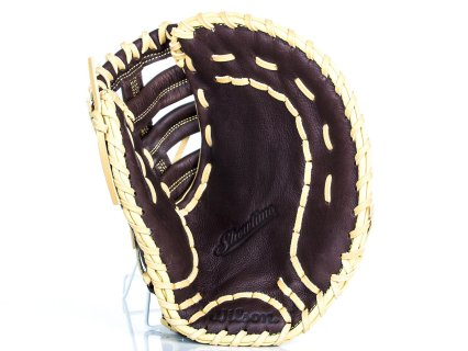 Wilson A900 Series Baseball First Base Mitt