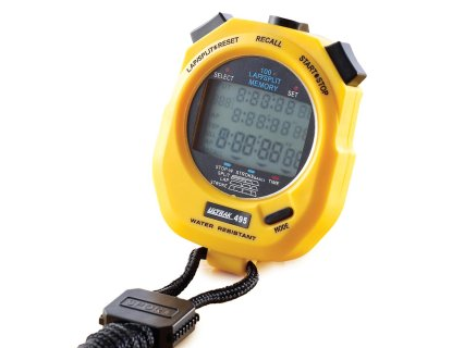 Ultrak® 495™ Stopwatch