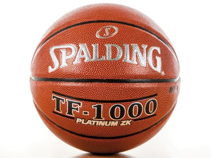 Spalding TF-1000 Platinum ZK Composite Basketball