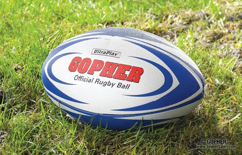 UltraPlay™ Rugby Ball