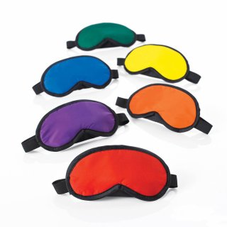 Rainbow® Blindfolds