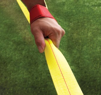 PowerPull® Tug of War Ropes