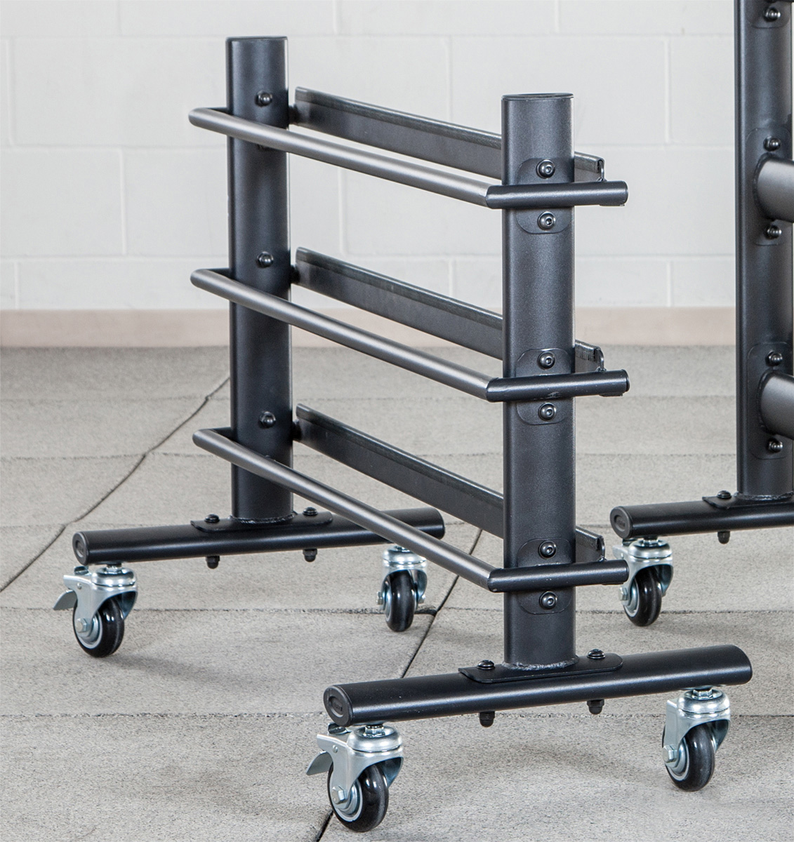 UltraFit Compact Dumbbell Rack
