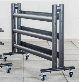 UltraFit Heavy Duty Dumbbell Rack