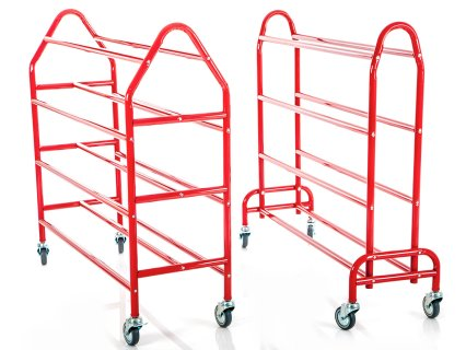 Titan Ball Racks