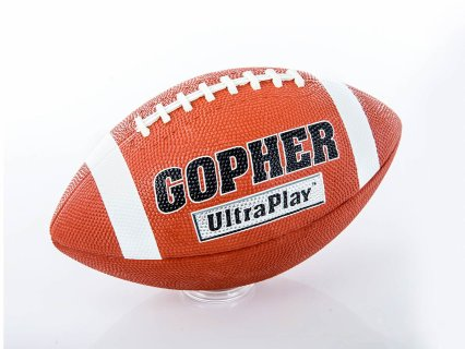UltraPlay™ Rubber Footballs