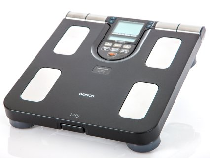 Omron® 516 Full-Body Sensor Body Composition Monitor/Scale