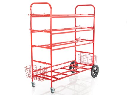 Titan® All-Terrain Recess Rack