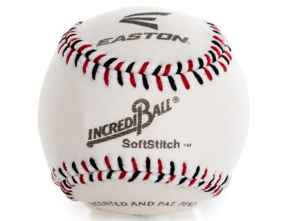 Easton® IncrediBall® Soft Practice Baseballs